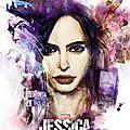 Une nouvelle heroine (jessica jones - saison 1)