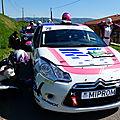 Rallye lyon chabonnières 2018 n°78 morgane & chloé