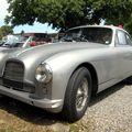 Aston martin DB2 de 1952 (400 unitées) 01