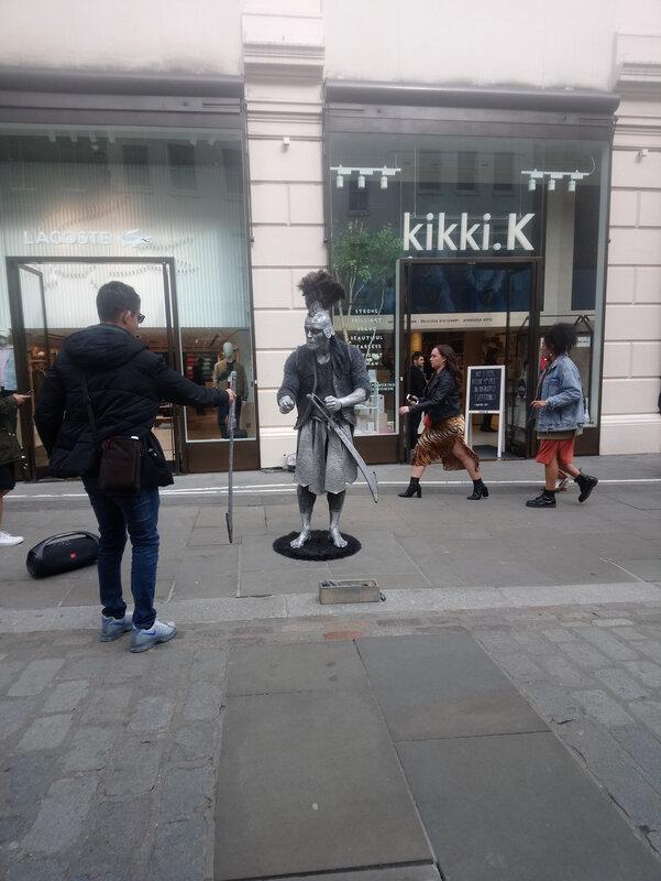 A Covent Garden
