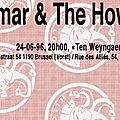 1996-06-24 Omar & The Howlers-Fred & The Healers