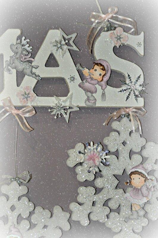 Home déco Noël Magnolia (7)