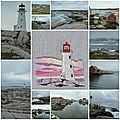 Peggy' cove
