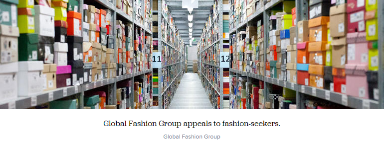 Amazon exec shifts to CEO post in fashion e commerce MODE NEWS