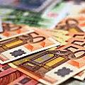 Le crédit en hausse dans l'hexagone en juin