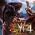 3 millions d'exemplaires vendus pour monster hunter 4