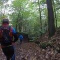 Trail des 7 Hameaux 2015 _ Belle descente