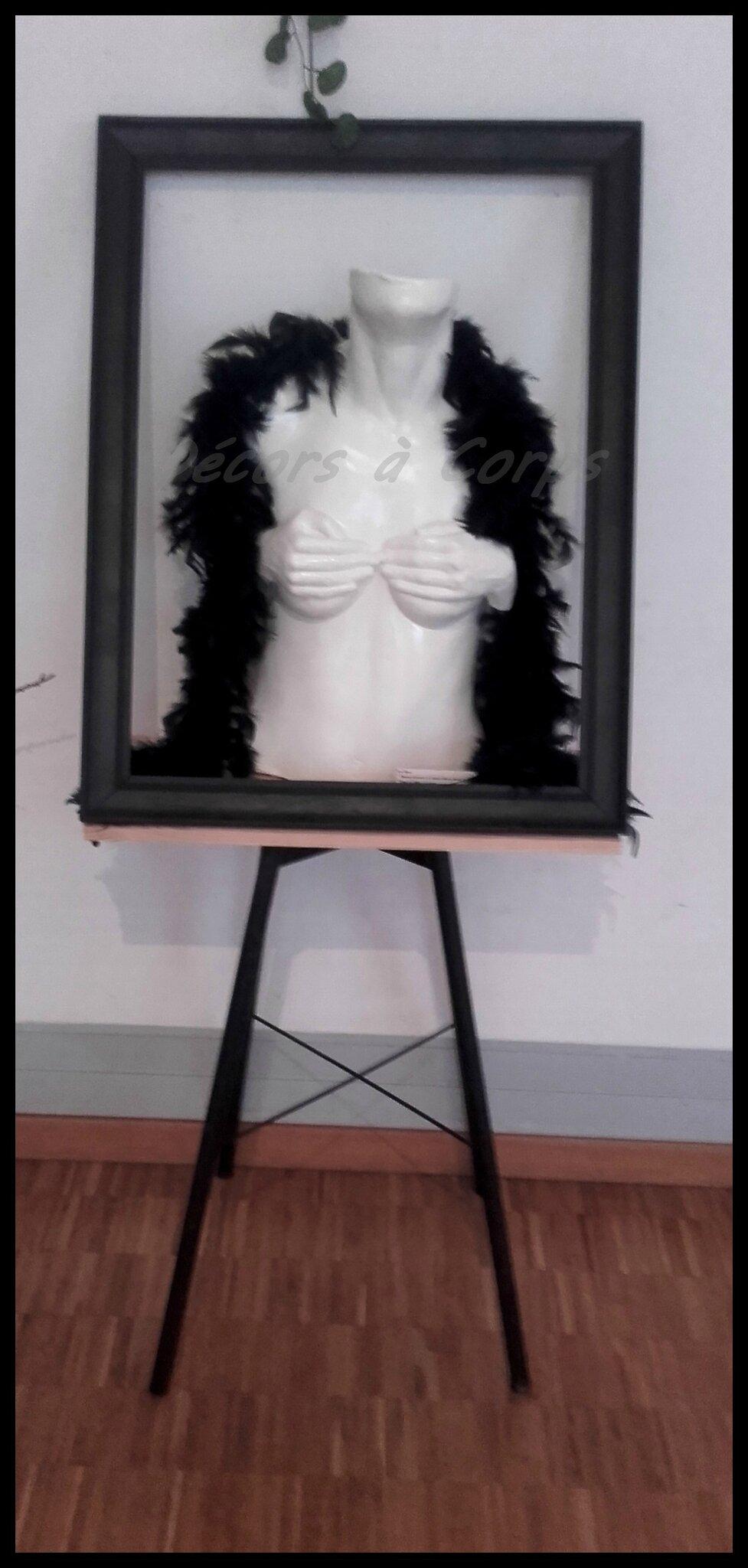 black boa expo