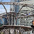 Défense Tours Circus
