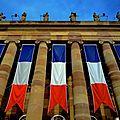 Commémorations strasbourgeoises
