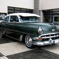 Chevrolet Bel-air de 1954 (Illkirch) 01