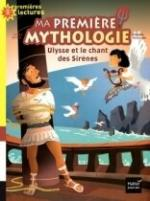 Ulysse et le chant des sirènes couv