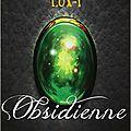 Armentrout,jennifer l. - lux tome 1 obsidienne