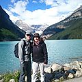 Road-trip ouest canadien : etape 6 - banff national park