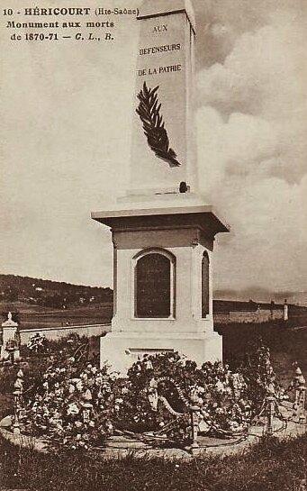 Héricourt 1871 (5)