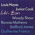 Louis Hayes Junior Cook - 1976 - Ichi-Ban (Timeless)