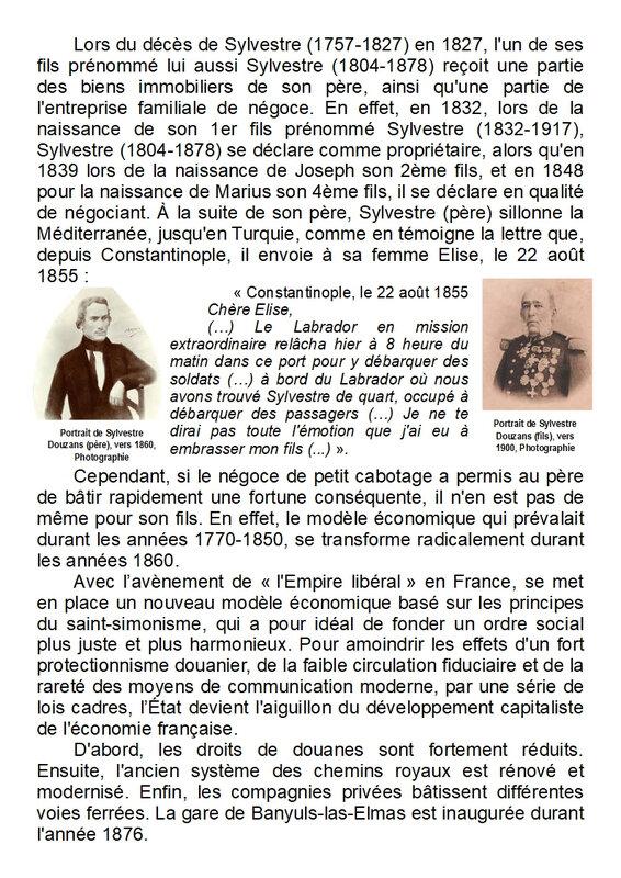 38) Négoce de petit cabotage - Page 3