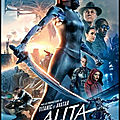 Cinéma - alita : battle angel (3/5)