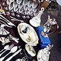 Mam'zelle brocante au marché de la place broglie - septembre 2018