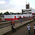 Yaoundé-ngaoundéré : en train, par avion ou par la route, à vous de choisir