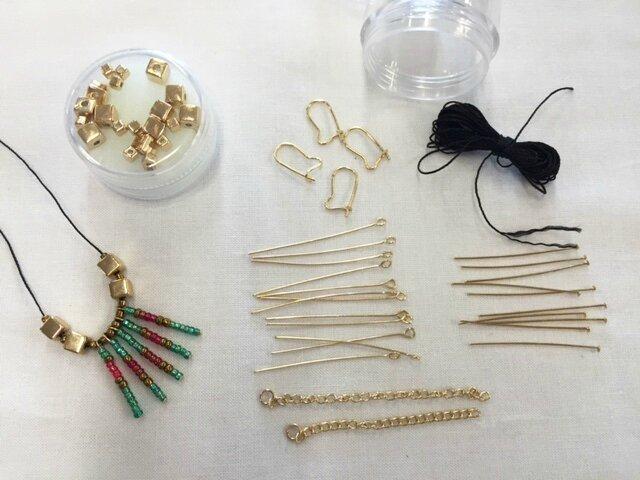 kit bijoux rico 5