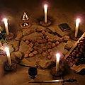 Le rituel vaudou de desevoutement et de protection