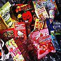Candysan - l' épicerie japonaise à découvrir !