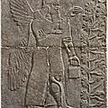 Christie's to auction 3,000-year-old assyrian relief from the palace of ashurnasirpal ii
