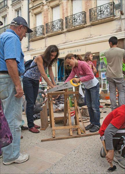 Picassos atelier reposoir sciage 220912