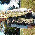 Crochet japonais !