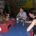 Interview du groupe manceau ATTACK (3)