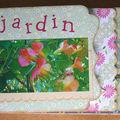 Mini-jardin