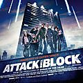 Attack the block - film, uk