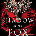 [cover reveal] shadow of the fox de julie kagawa