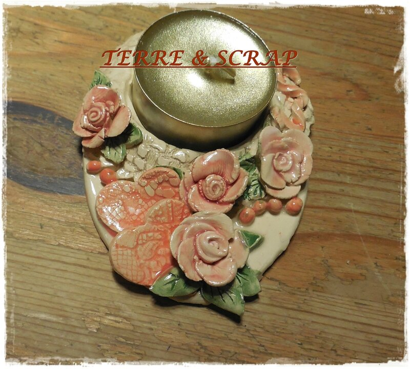 bougeoirs vintage et shabby 016