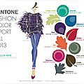 Inspiration: pantome automne 2013