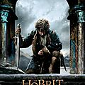 Nouveau poster the hobbit: the battle of the five armies
