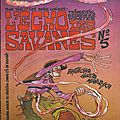 L'Echo des Savanes n° 05