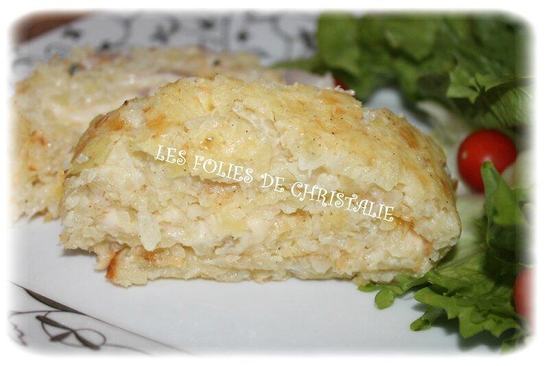 Roulé pommes de terre 10