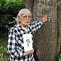 Clod'aria (1916 – 2015) : la mère de famille