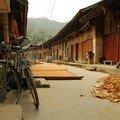 Rues de Qing Mu Chuan