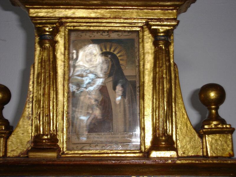 Monastère de L'incarnation 2009
