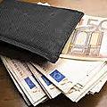 Comment avoir le portefeuille magique en euro avec papa tohozin