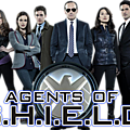 Marvel : les agents du shield sur w9