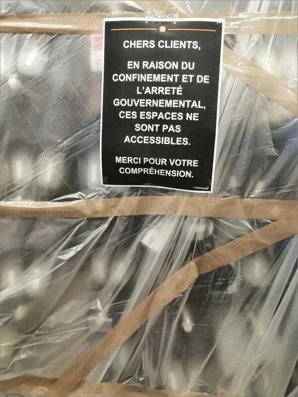 confinement magasin pliastic 131120