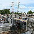 Attentat des champs-elysées : chelles s'opposera à l'inhumation du tueur dans son cimetière