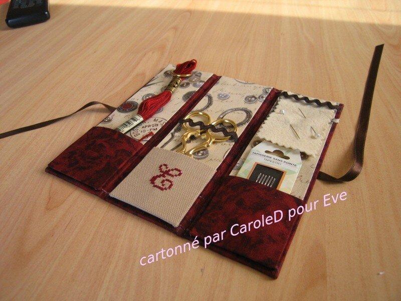 caroleD pour Eve