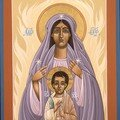 Mother New Pentecost