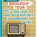 Brouzouf tour