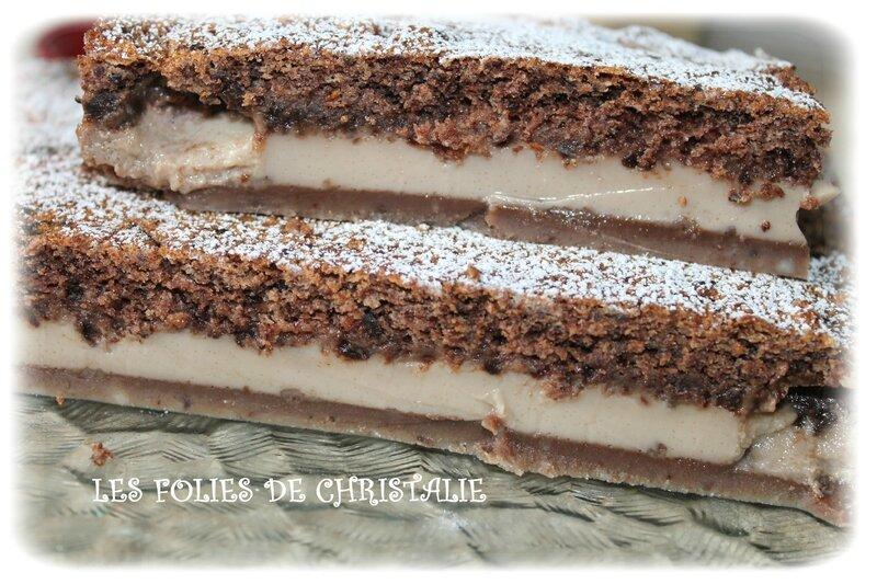 Gâteau magique chocrises 1
